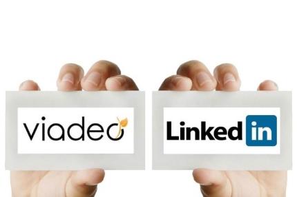 LinkedIn Viadeo consultant
