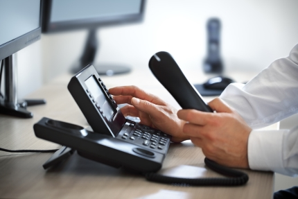 Consultant réussir relance client
