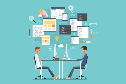 Opportunités emploi numérique